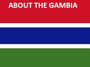 ABOUT GAMBIA