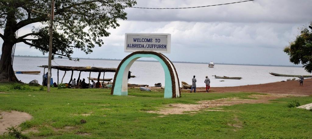 Albreda Gambia