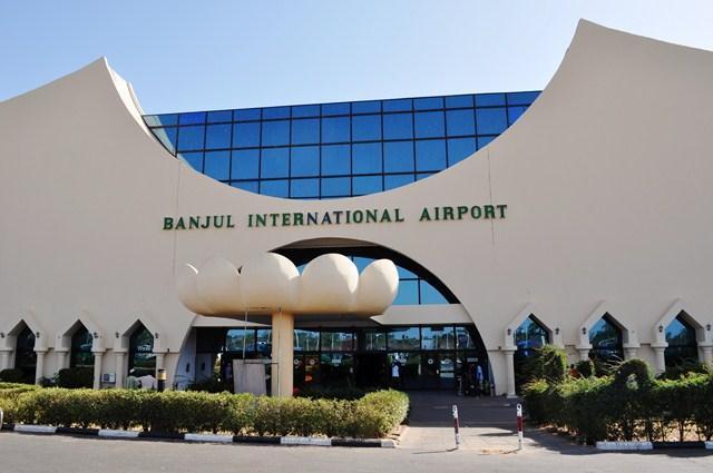 Banjul Airport