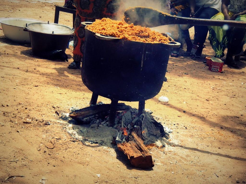 Gambian Cuisine