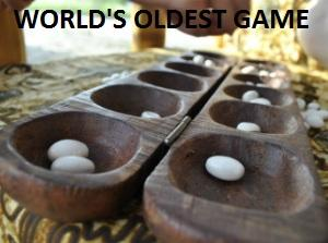 World oldest game