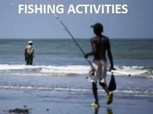 FISHING GAMBIA